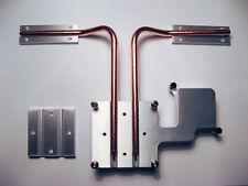 Heatpipe Wärmerohr Wärmeleitrohr Wärmekoppelelemente Kühler ohne Lüfter