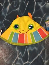 Giddy Buggy Hat - Outdoor Fun Toy by Melissa & Doug (6756)