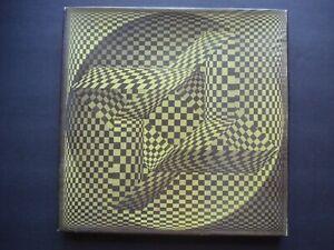 Vintage EQUIVOCATION II Springbok Jigsaw Puzzle Ben Cummingham 1965  360 pcs
