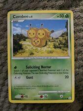 Combee 79/130 Common Regular Pokemon Diamond Pearl
