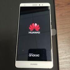 Telefono Móvil Smartphone Huawei Mate S (leer descripción) detalle en la batería