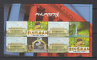 Philippine Stamps 2019 Siniloan 17th Gullingan Festival Personalized sheet MNH