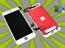 LCD Display VORMONTIERT für iPhone 8 4,7 WEISS (Gold Silber) 3D TOUCH Retina
