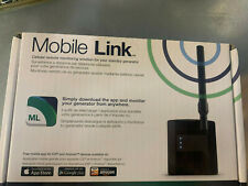 New listing Mobile Link G0064634 Cellular Remote Monitoring Solution for Standby Generator