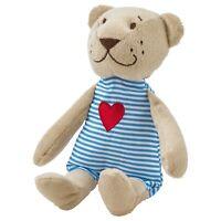 IKEA SOFT TOY TEDDY BEAR