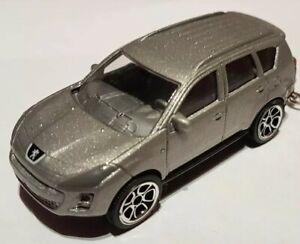 Majorette peugeot 4007 high detail diecast car GREAT GIFTS