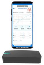 Refurb dragy Gps Performance Meter / App - 0-60 mph, 1/4 Mile, & more Like Vbox