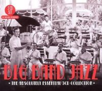 Artisti Vari - Big Band Jazz - The Absolutely Nuovo CD