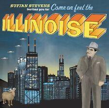 Sufjan Stevens-Illinois CD NUOVO