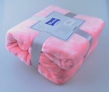 Kuscheldecke 200 x 230 cm Tagesdecke Bettdecke Decke  Mix Farbe Neu