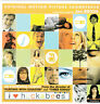 I Love Huckabees-2004-Original Movie Soundtrack-20 Track-CD