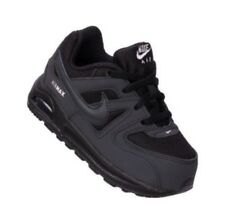 quality design 30563 9ae97 Nike Air Max Command Flex (TD) Black Anthracite 844348-002 Toddler Shoes  Size