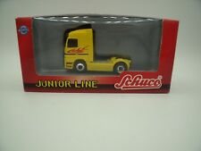 Schuco Junior Line Mercedes Benz ACTROS Ho 1/87 TOP ! Ref : 22000