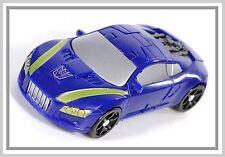 2010 Transformers HFTD _ Legends Class - Override _ * Must See *