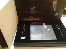 MONTBLANC DONATION EDITION JOHANNES BRAHMS ROLLERBALL PEN #107451 - NEW IN BOX