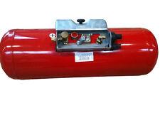 Wohnmobil Gastank Campinggastank Brenngastank 70 Liter 300 X 1088 mm