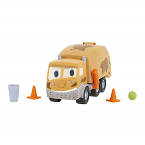 Just Play Stinky & Dirty Deluxe Vehicle - Stinky Dump Truck