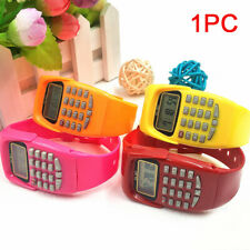 New Cute Wrist Watch for Kids Girls Boys Fashion Bracelet WristWatch Children