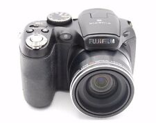 FujiFilm FinePix S2500HD 12.2MP 18x ZOOM DIGITAL CAMERA BLACK