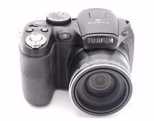 FujiFilm FinePix S2500HD 12.2MP 18x ZOOM DIGITAL CAMERA BLACK