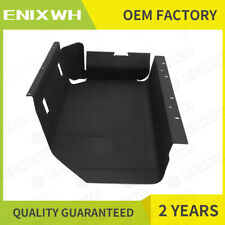 Gas Tank Skid Plate Fit For 87-96 Jeep YJ 15 or 20 Gallon 90710
