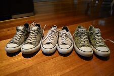 3 Converse Shoes Low-Cut