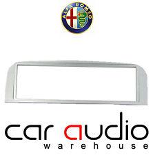 Connects2 CT24AR04 Alfa Romeo 147 2000-2010 Car Stereo Single Din Fascia Panel