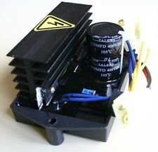 SPANNUNGSREGLER GENERATOR AVR 10 KW drei oder ein phasig auch 12/220/380V