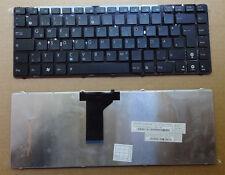 Tastatur ASUS N82 N82J N82JV N82JG N82JQ N43J N43SN Keyboard QWERTZ