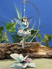 Dragonsite Munro Blue Ballerina Fairy Jessica Galbreth JG50109 Brand New in Box