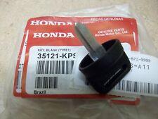 Genuine OEM Key Blank For 2008-2020 Honda CRF150F CRF230F CRF 150 150F 230F 230