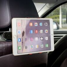360° Universal Car Seat Headrest Mount Holder Cradle for Phone Tablet iPad 2/3/4
