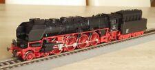 Trix 22912 locomotora vapor BR 08 1001 der DDR digital Mfx sonido #