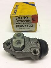 WHEEL BRAKE CYLINDER FOR FORD ESCORT MK 2 FRONT LEFT FBW1122 70129