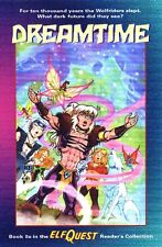 "ELFQUEST Readers Collection vol 8a ""Dreamtime"" NEW, SIGNED!"