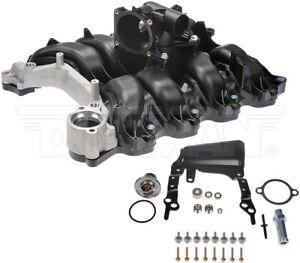 For Ford E-150 E-250 F-150 Lobo Engine Intake Manifold Dorman 615-376