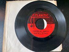 """45 Archie Bell """"Tighten Up""""  ATLANTIC  VG"""