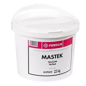 Talkum Puder 2,5kg Talkumpulver für Gummi Schläuche Reifen Reparatur & Lagerung