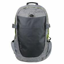 Dare2b Unisex Krosfire 16 Litre Rucksack Bag Grey/Lime