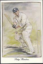 Sports Postcard - Cricket - Elias Henry Hendren, Middlesex & England  A8033