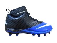 NEW Nike Lunar Super Bad Pro TD Mens Football Cleats Various Sizes 511334-014