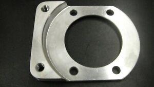 JAGUAR XK150 CALIPER MOUNTING - VENTED DISC - STAINLESS STEEL #C12930/S