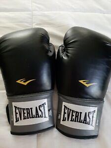 Everlast MMA boxing gloves everfresh