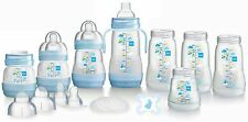 MAM Bottle Starter Set Small Self-sterilising Anti-colic Suitable for 0 Months