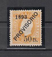 BN6718/ PORTUGAL – Y&T # 94 UNUSED – CV 210 $