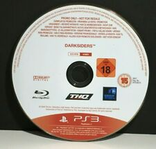 Darksiders // Playstation 3 (PS3) - Promo // PAL - THQ