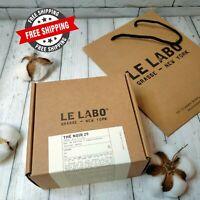 New Le Labo The Noir 29 Eau De Parfum 100 ml / 3.4 fl.oz New Sealed Box Sale