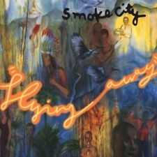 Smoke City - Flying Away / ZOMBA RECORDS CD 1997