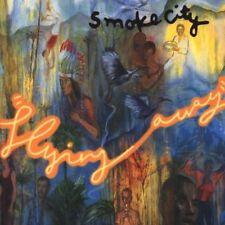 Smoke City - Flying Away / ZOMBA RECORDS CD 1997