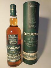 Glendronach 15 yo Revival (aktuelle Ausstattung)